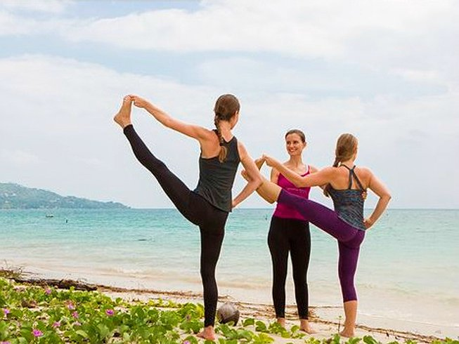 8 Days Yoga and Essential Detox Retreat in Thailand