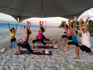 28 Days Refreshing Yoga Holiday in Phuket