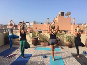 6 Day Exciting Surf and Yoga Holiday in Agadir