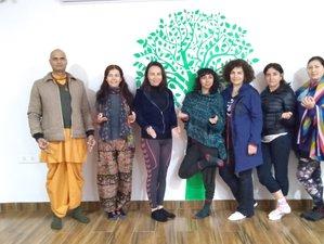 28 Days 200-Hour Kundalini Tantra Yoga Teacher Training Course in