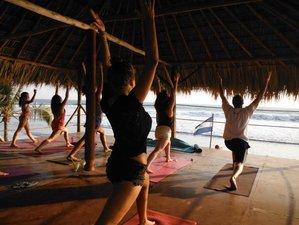 9 Days Surf, Meditation, and Yoga Retreat in Nicaragua