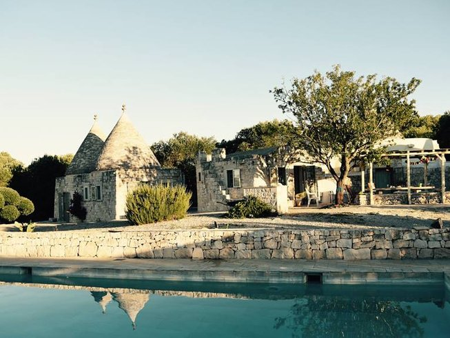 4 Days Mind and Body Detox Retreat in Puglia, Italy