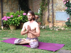 7 Days Ashtanga Vinyasa Yoga Retreat Italy