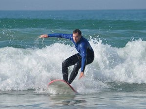 7 Days Energizing Budget Surf Camp Andalucia, Spain