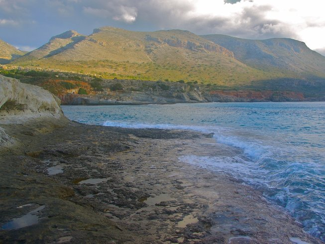 10 Days Hiking and Yoga Retreat in Greece