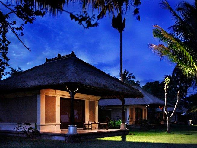 11-Daagse Authentieke Tour en Yoga Retraite in Bali, Indonesië