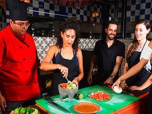 5 Day Valladolid Getaway Culinary Vacation in Pixoy, Yucatan