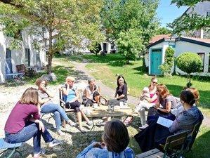 4 Days Summer Beginnings Weekend Yoga Retreat in Bavaria, Germany