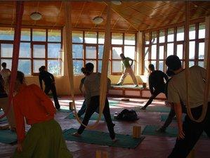 10 Days Yoga & Ayurveda at Village Manyana, India