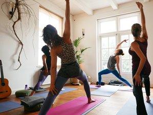 3 Days Ayurveda, SUP and Yoga Weekend in Wijk aan Zee, Netherlands