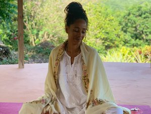 8 Days Oneness Wellness Heart Reset Yoga Retreat in Jamaica