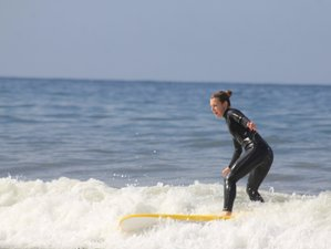 2 Days Surf and Yoga Retreat Morocco