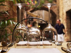 7 Days G Adventures Southern Tuscany Culinary Tours