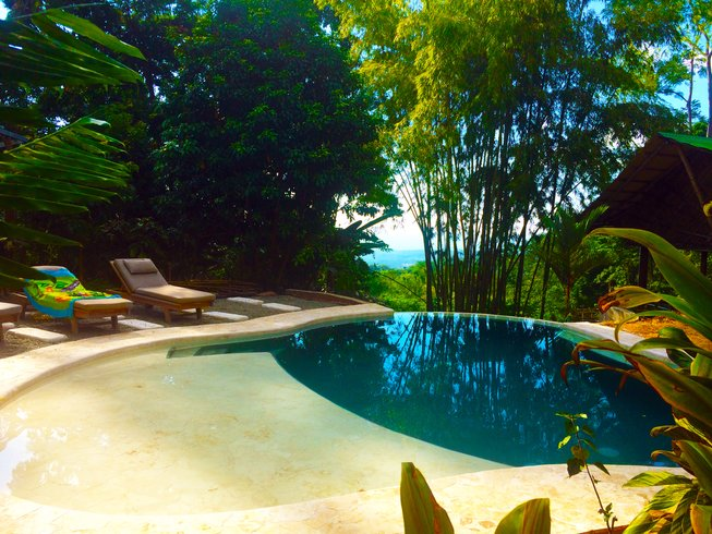 7 Days Eat Stretch Nap Meditation and Yoga Retreat in Puntarenas, Costa Rica