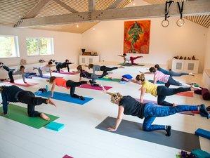 4 Day Nature and Yoga Retreat in Haute-Savoie
