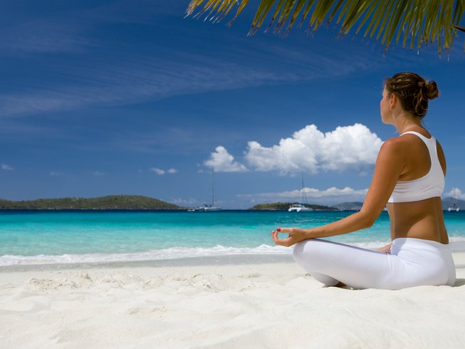 3 Days Vitality Juice Detox and Yoga Retreat in Koh Samui, Thailand