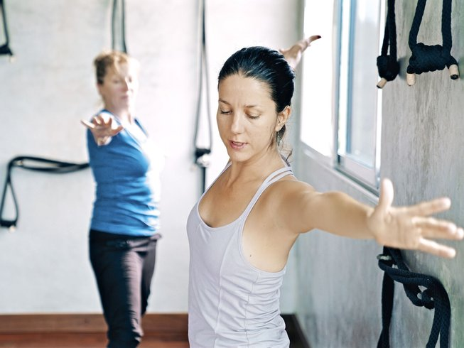4-Daagse Ontspannen Yoga Retraite Tulum, Mexico