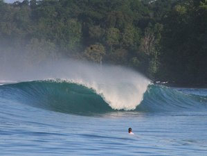 12 Days Indonesian Surf Charter from Nias, Tellos or Banyak's Island North Sumatra