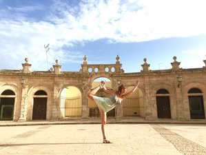 4 Days Sound Energy Healing and Yoga Retreat in Rome, Italy