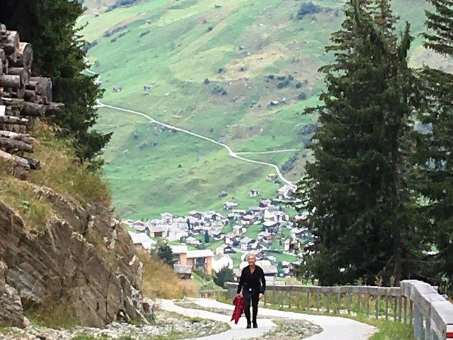 7 Days Yoga and Detox Retreat in Vals, Switzerland