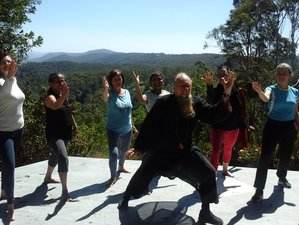 7 Day Feel the Peace of Mind With Zen, Tai Chi, Meditation and Yoga in Queensland