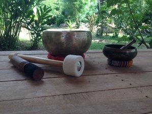 4 Days Immersion Yoga Retreat in Puerto Viejo de Talamanca, Costa Rica