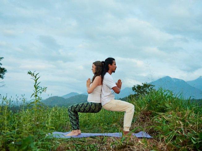 7 Days Transforming Ayahuasca and Yoga Retreat in Palomino, Caribbean  Coast, Colombia