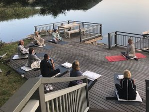 7 Day Meditation, Pranayama, and Pure Nature Yoga Retreat in Salo