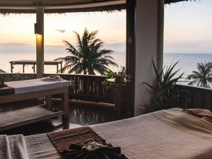 Surf and spa retreats