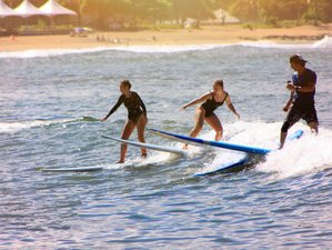 10 Day Adventure, Yoga and Surf Camp in North Shore Oahu, Hawaii