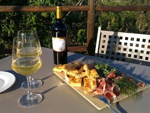3 Day Short Taste Escape in San Venanzo, Umbria