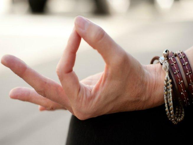 3 Days Serene Yoga Retreat in New York