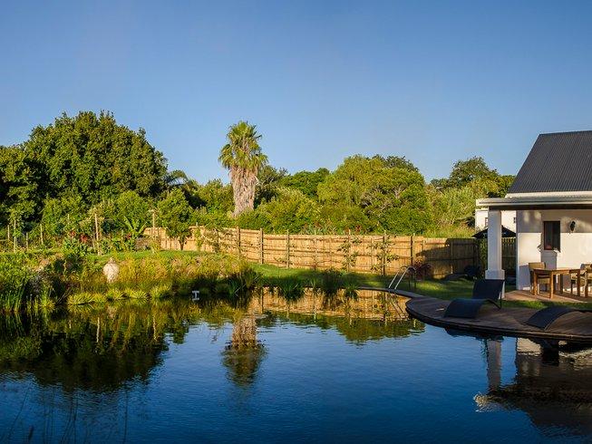 5 Tage Gesundheits- und Yoga Urlaub in Südafrika