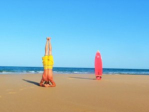 7 Days Yoga Retreat in The Algarve, Portugal