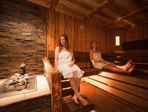 3 Day Ayurveda and Yoga Retreat in the Eastern Erzgebirge