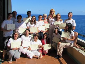 """21 Days 200-Hour Integral Yoga TTC, Qi Gong, and """"Do In"""" Massage Workshops in Lisbon, Portugal"""