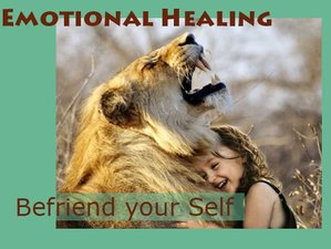 Online Private Emotional Healing Session: A Support for Your Challenging Life Journey Moments