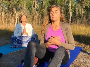 3 Day Pilates and Yoga Retreat in Dundee Beach