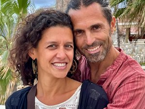 Online Embody Love Couples Series with 4 Weekly Guided Sessions