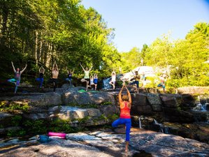 5 Days Redefining Balance Yoga Retreat in New Paltz, New York