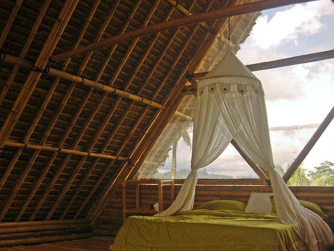 5 jours en retraite de yoga et méditation pour se faire du bien et se ressourcer à Bali