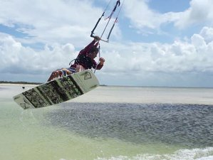 5 Days Kitesurfing Camp Mexico