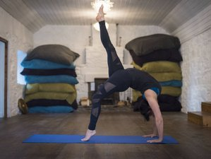 6 Days Healthy Weight Loss and Yoga Retreat in Ireland
