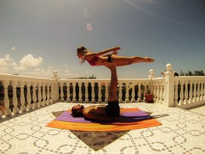 8 Days Reiki and Yoga Holiday in Spain