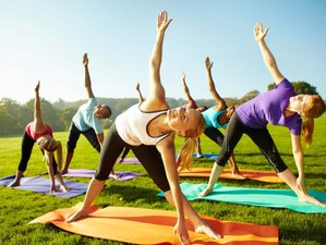7 Days Yoga and Walking Holidays in Europe