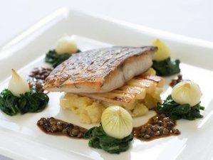 3 Days Gourmet Food Tasting in Scotland, UK