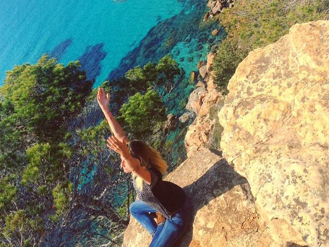 7-Daagse Yoga Retraite in Ibiza, Spanje