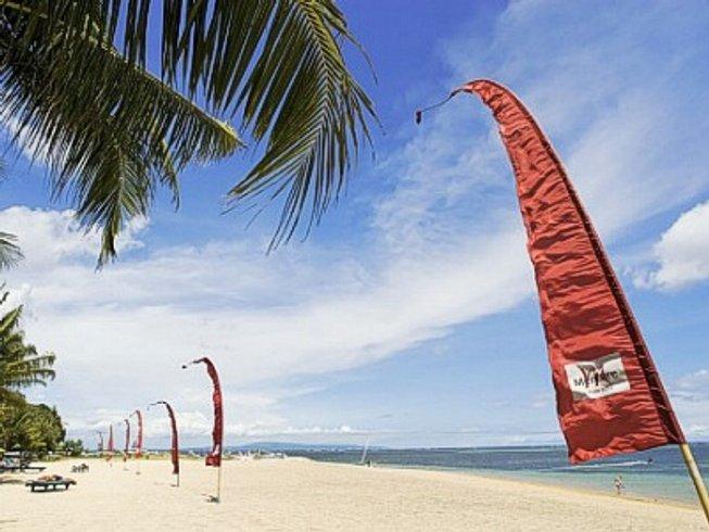 7 Days Luxury Yoga and Wellness Retreat in Bali