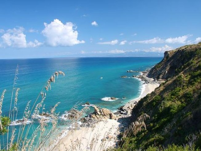 8-Daagse Meditatie en Kundalini Yoga Retraite in Sicilië, Italië