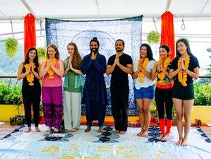22 Days 200-Hour Yoga Teacher Training in Koh Samui, Thailand